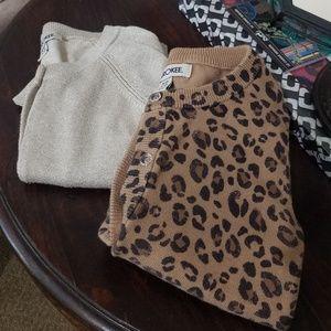 Girls Cherokee  Sweaters
